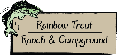 Rainbow Ranch & Campground Logo