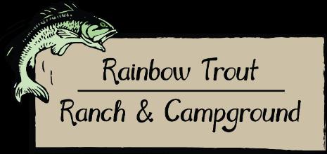 Rainbow Ranch & Campground Logo
